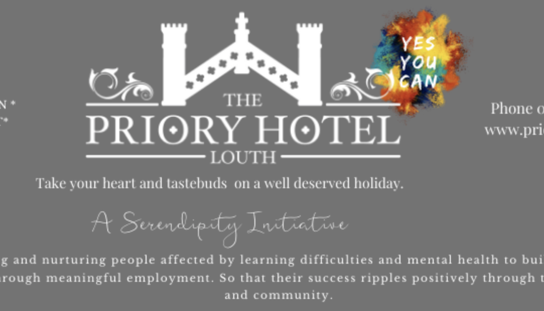 The Priory In Louth – Feeding The Vulnerable