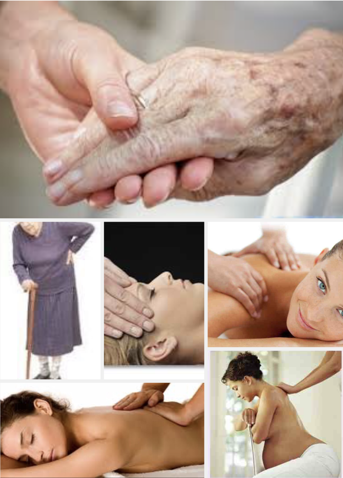 #WhatsOnLincs After the coronavirus with Mandarin Therapies Home, care home and antenatal massages