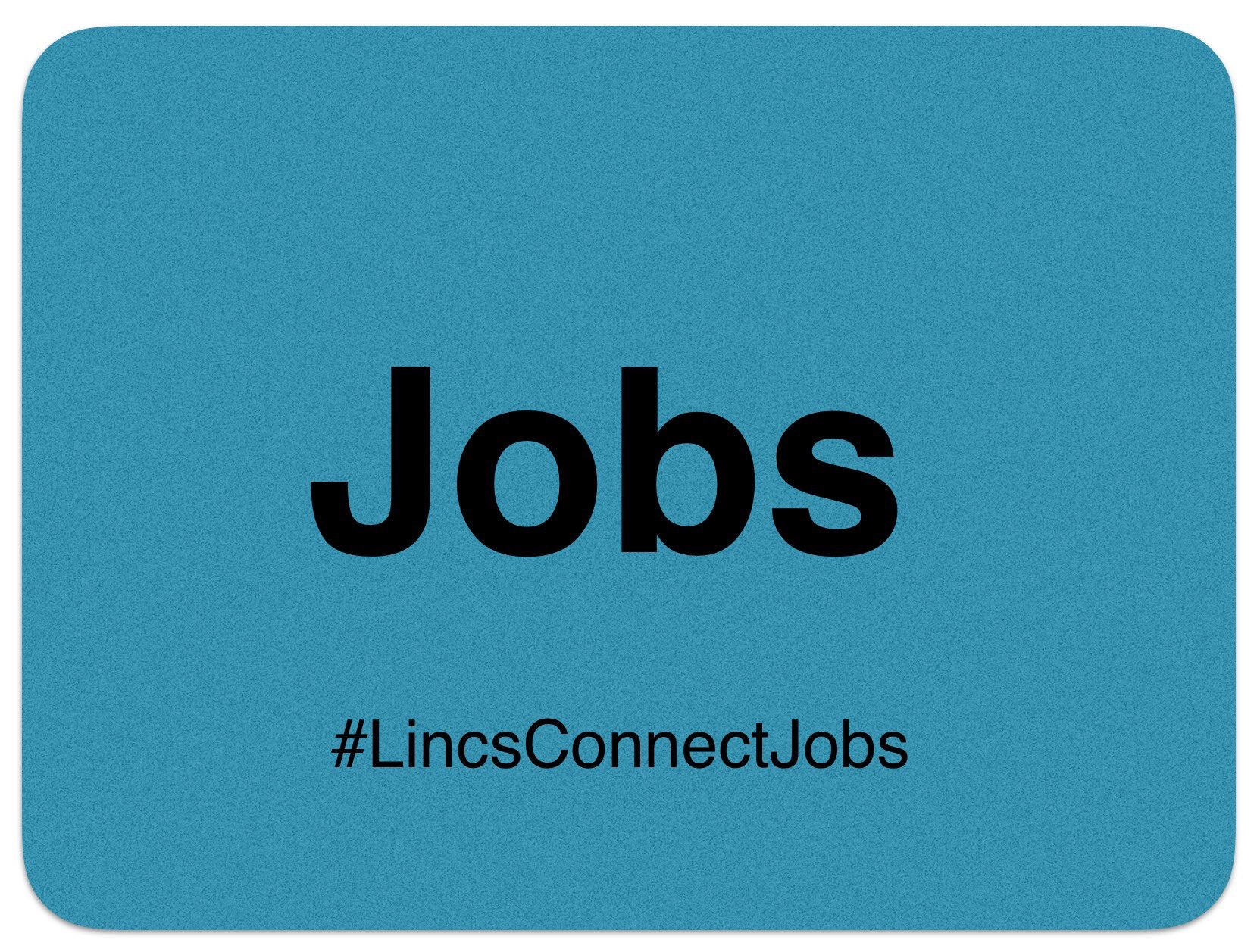 LincsConnectJobs Hour for jobs and courses