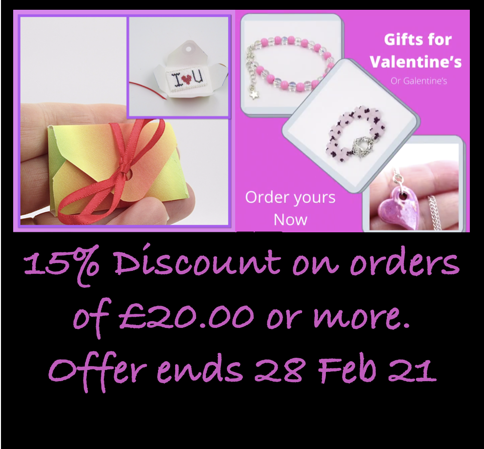KC Braids Beads Valentines In Lincolnshire for Him And for Her