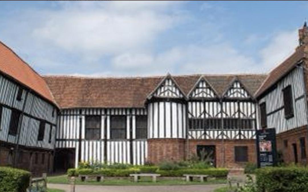 Around Me In Lincolnshire – Gainsborough