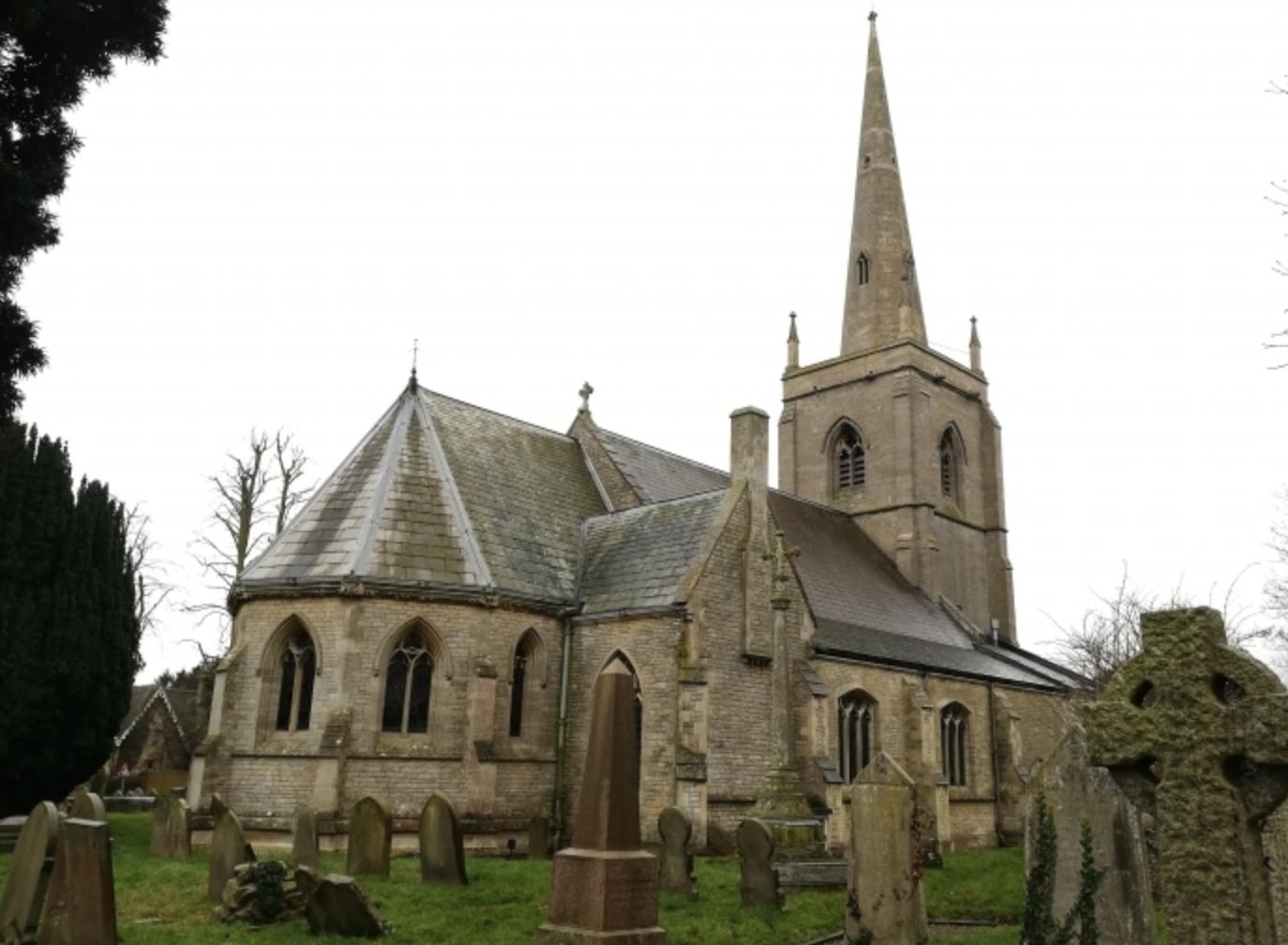 Around me in Lincolnshire - Sleaford Quarrington LincsConnect