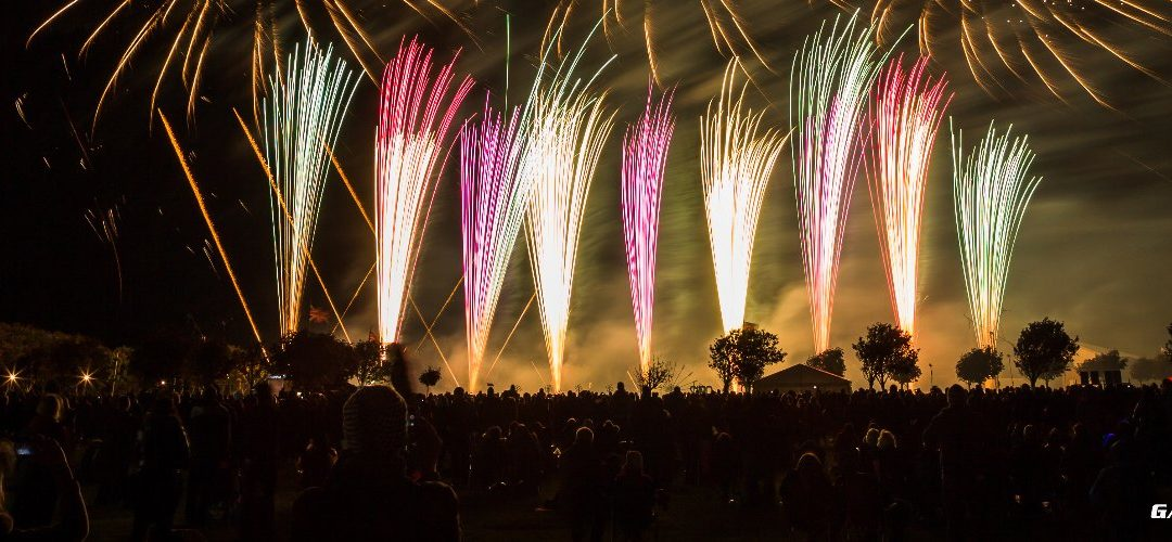 Gala Events Pyro Picnic By LincsConnect