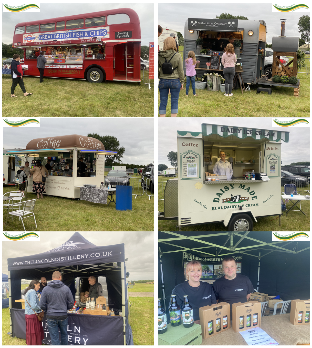 Gala Events Pyro Picnic By LincsConnect For #WhatsOnLincs